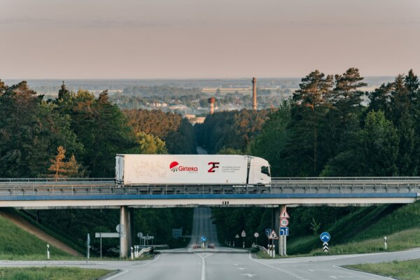 Carrying high-value goods on the road: challenges and requirements