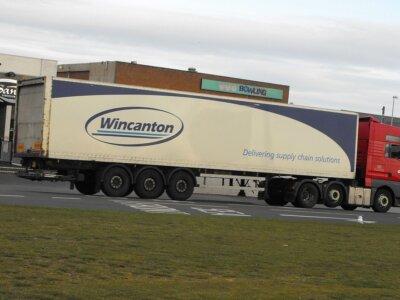 Inglaterra: los camioneros reciben un 11% más de salario que de reconocimiento