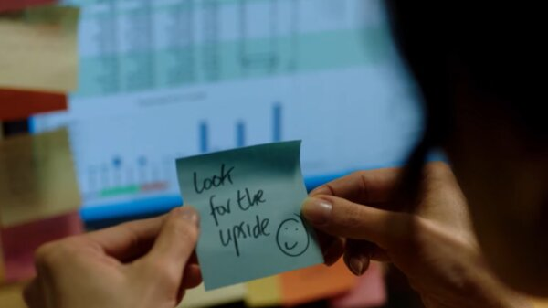 'Discover the upside': new Maersk campaign turns heads on social media