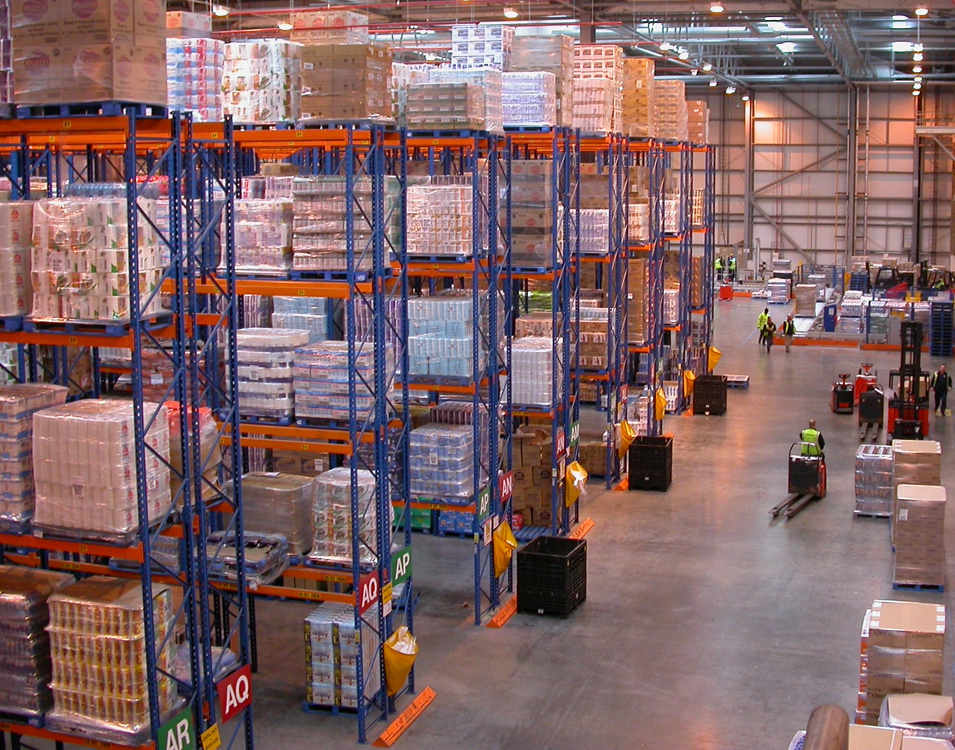 CBI: UK's labour supply problems could last up to 2 years