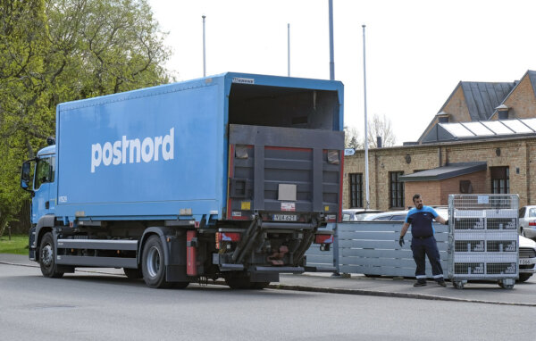 PostNord trebuie să returneze zeci de milioane de euro primite sub forma unui ajutor de stat
