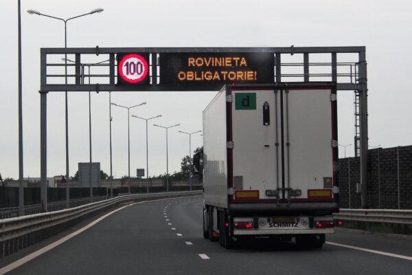 Румыния обновила список стран, после посещения которых водителям грузовиков нужен карантин