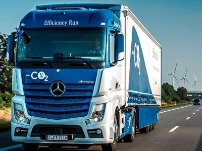 O organizație non-guvernamentală dă în judecată Daimler și BMW pentru că nu au stabilit o dată privi