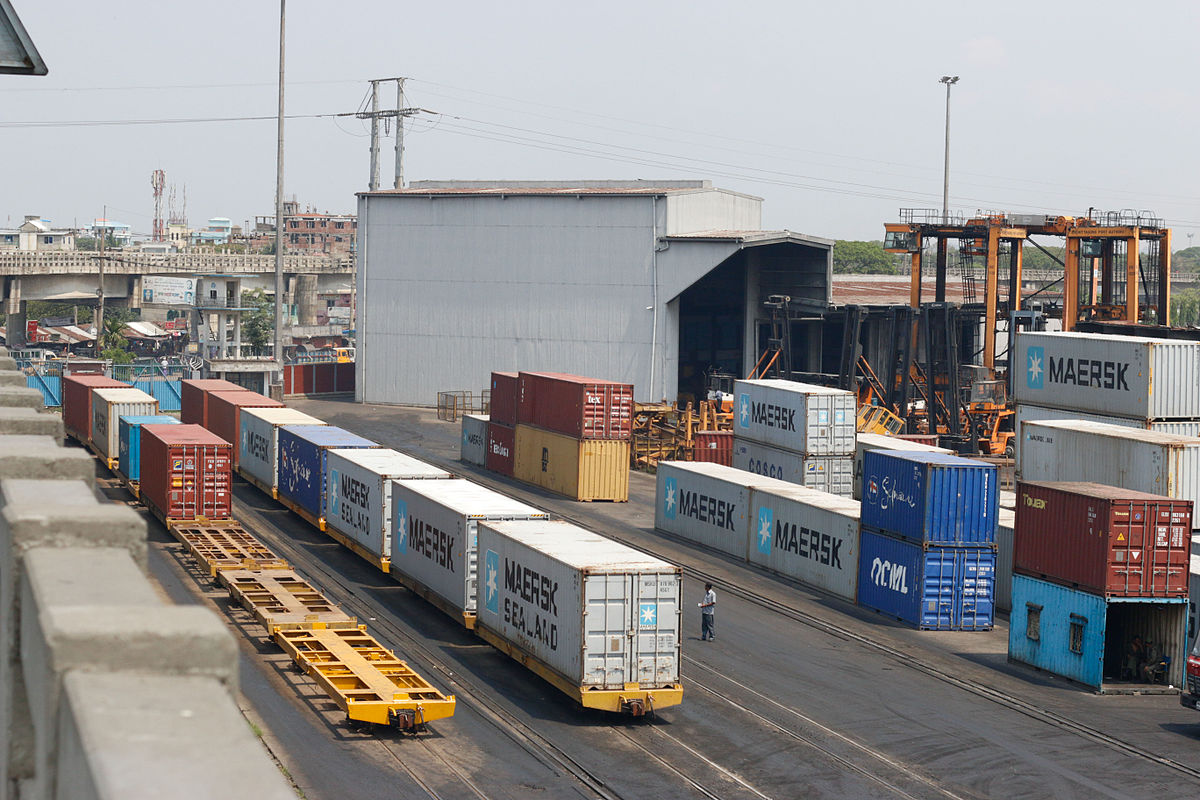 4 Tips- How to increase Transparency in intermodal Supply Chains