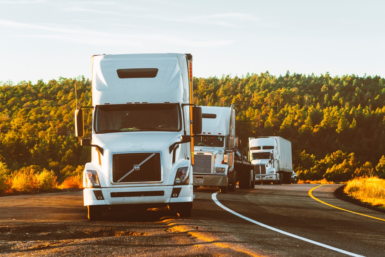 How to do payroll in a trucking business