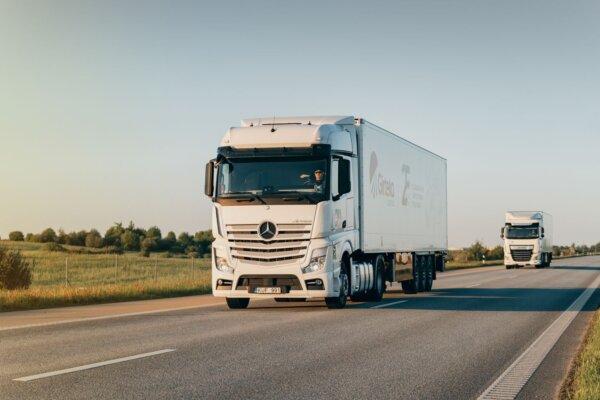 Влияние возрастной структуры автопарка на эффективность работы транспортной компании