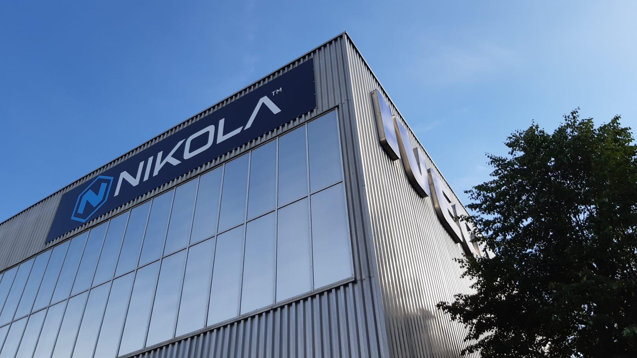 Nikola otworzyła fabrykę elektrycznych ciężarówek w Niemczech. Na początek z taśm zjeżdżać będzie 1000 egzemplarzy rocznie