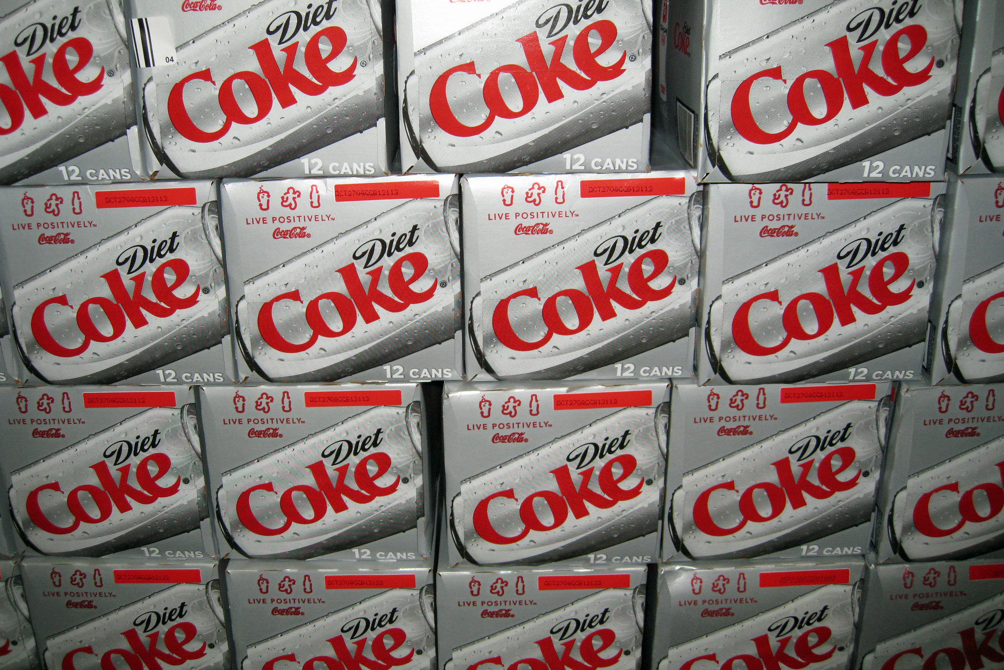 """Coca-Cola: supply chain management """"most important aspect"""" amid UK can shortage"""