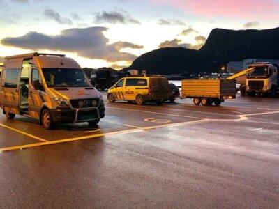 С 1 сентября в Норвегии за нарушение времени труда и отдыха – штраф в размере 4 тыс. евро