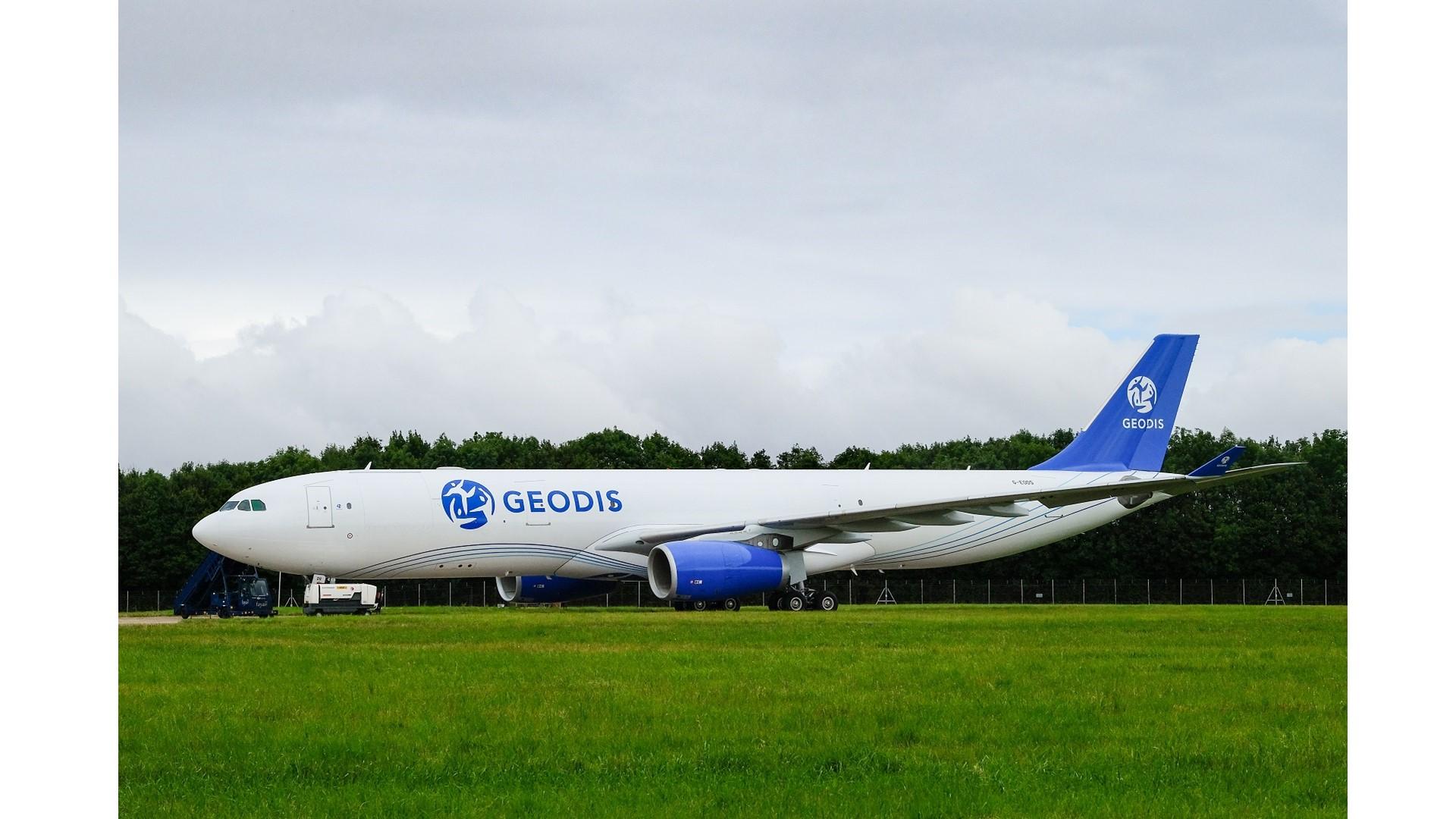 Operator logistyczny startuje własnym samolotem. Będzie latał do Ameryki i Azji