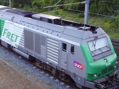 France aims to double amount of rail freight transport by 2030