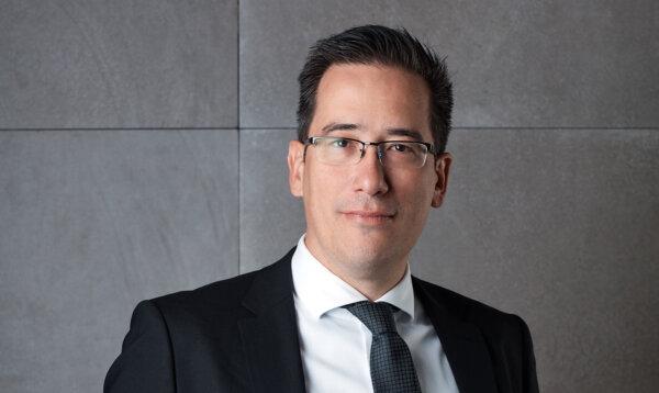 Zsolt Barna ist neuer CEO bei Waberer's