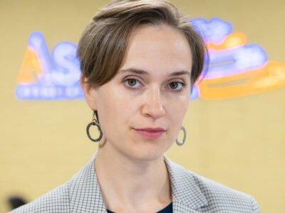 """""""Цифровизация — это суровая необходимость"""". Марина Сыроежкина, ИТ-директор компании AsstrA, о конкур"""