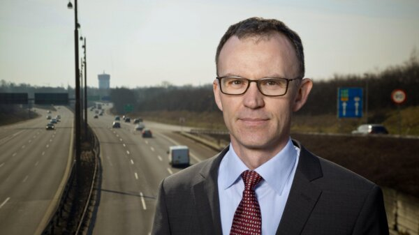 Lorry traffic in Denmark up by 26% in 10 years; motorists call for more HGV bans