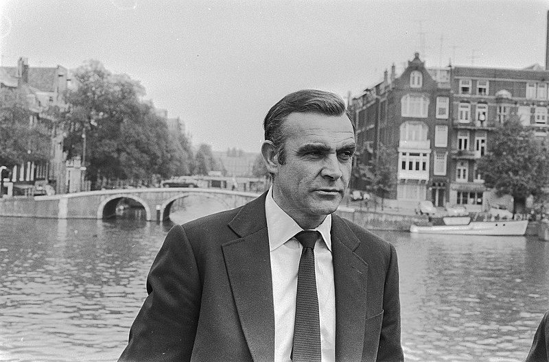 Lubicie filmy o agencie 007? Ten pojazd powinien zobaczyć każdy miłośnik Seana Connery'ego