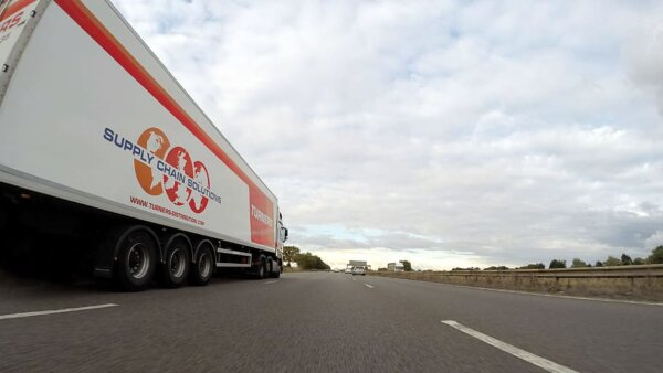 UK Government's HGV driver testing changes spark heavy debate