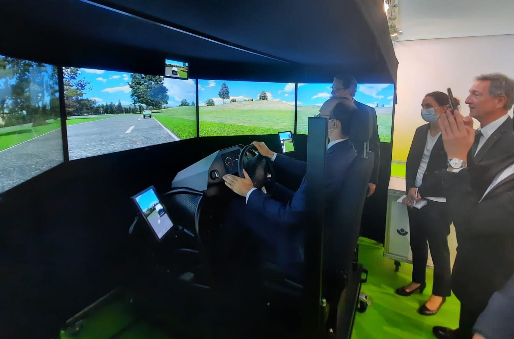 """""""IAA Mobility 2021"""" parodoje – dėmesys alternatyviesiems degalams ir transporto inovacijų skatimui"""