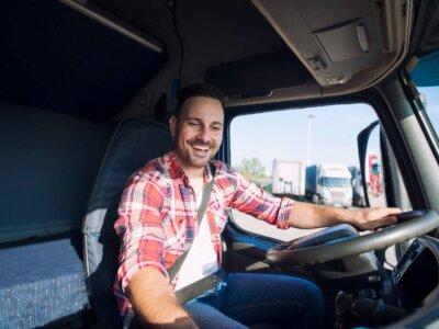 Водители стали получать огромные зарплаты. Тогда почему они уходят из компаний?