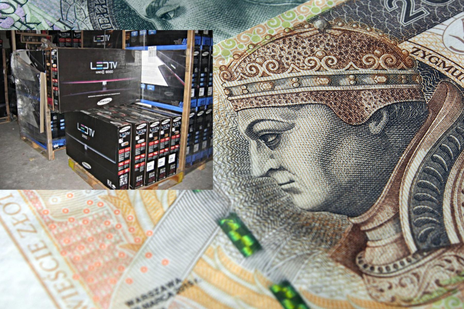 Ile przewoźnik zapłaci za zaginione telewizory – czyli deklaracja specjalnego interesu w dostawie towarów zgodnie z Konwencją CMR