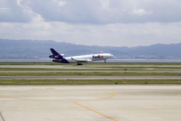 US-amerikanische Frachtfluggesellschaften auf dem Vormarsch