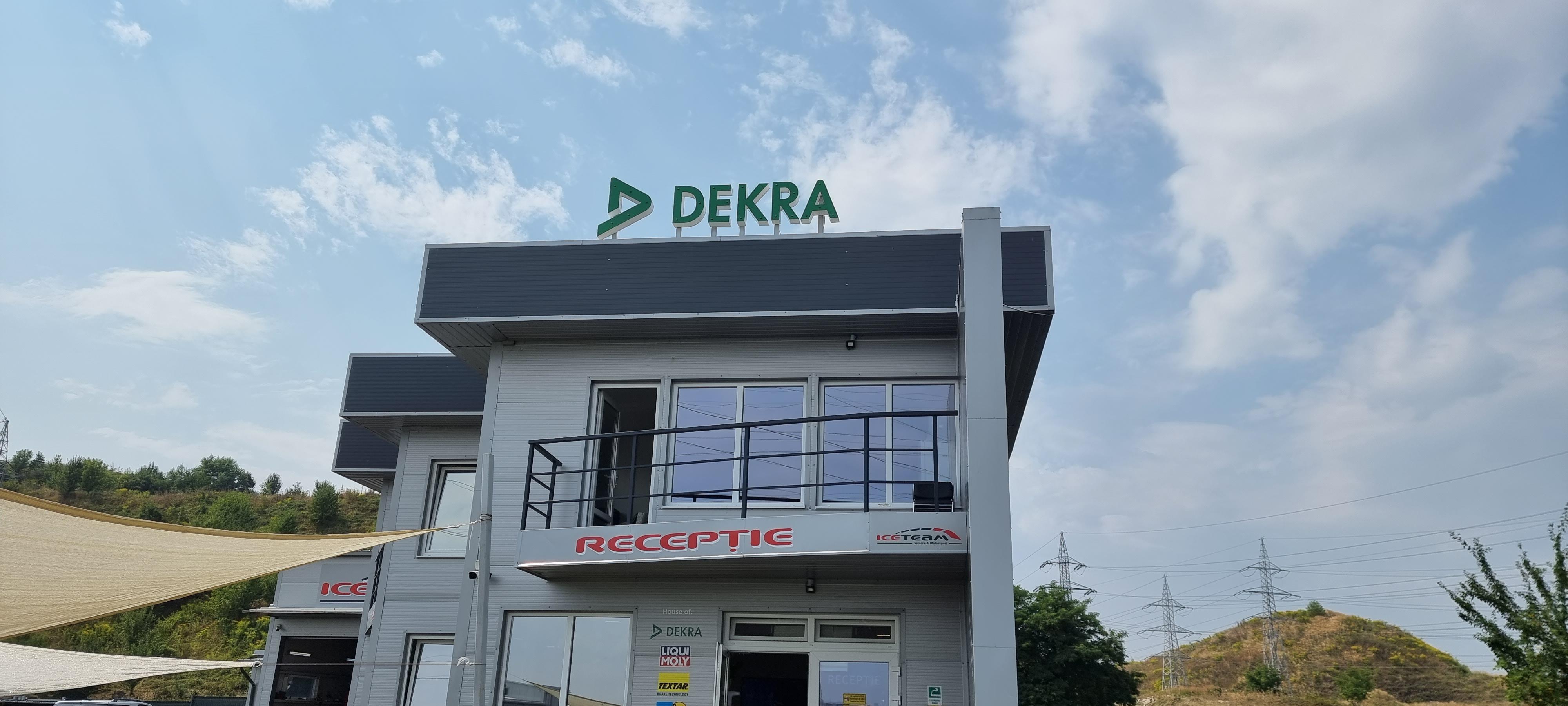 Primul centru de evaluare pentru autovehicule rulate din România vizează să atragă peste 10.000 de clienţi în primul an