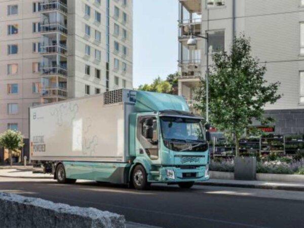 Interdicție de acces pentru vehiculele de peste 30 t în Amsterdam