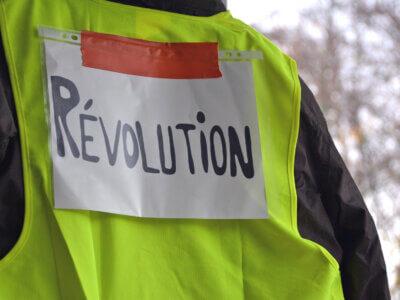 Fahrerstreik in Frankreich und Italien – bereits 35 000 Trucker streiken