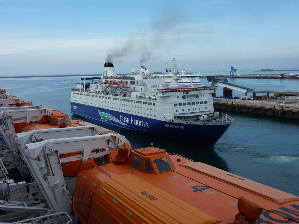 New report details post-Brexit opportunities for French ports