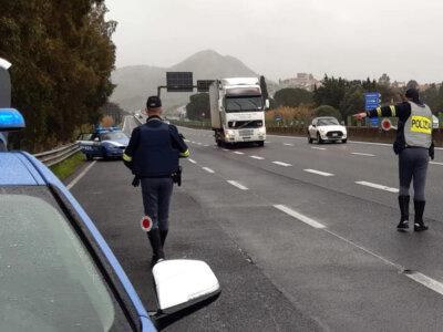 3 тыс. евро за превышение скорости на 15 км/ч. Огромный штраф для дальнобойщика