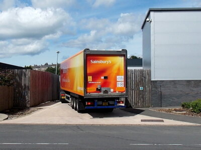 UK driver shortage: military may drive more HGVs; supermarkets urged to cooperate