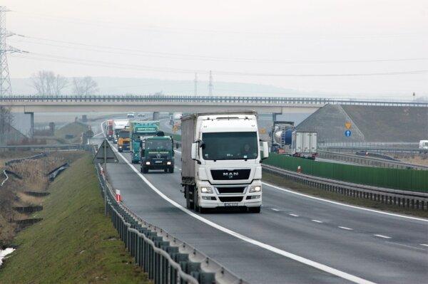 Ирландия открывает рынок для водителей из Украины и Молдовы