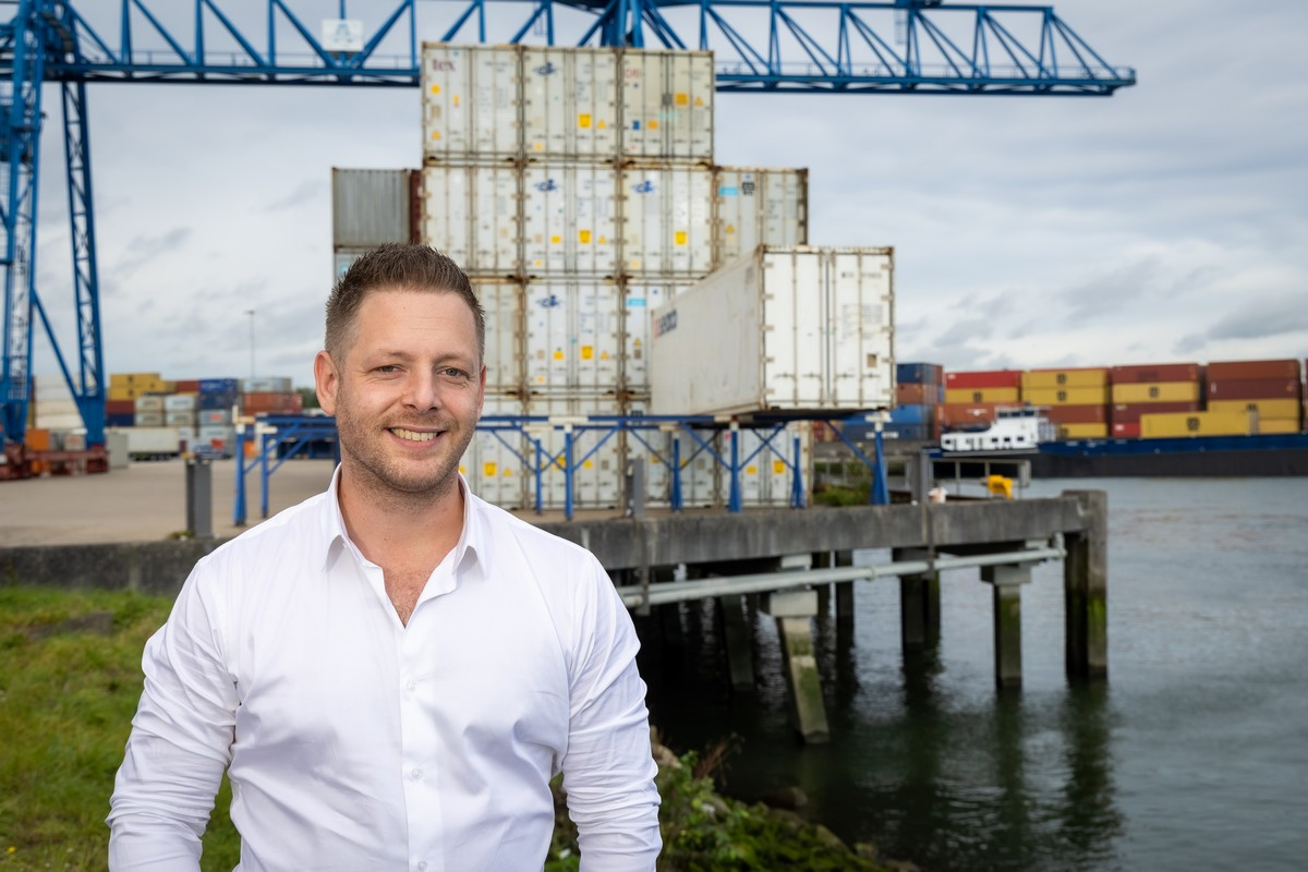 Real-time visibility tools can improve truckers' work-life balance, says FourKites' Marc Bolieau