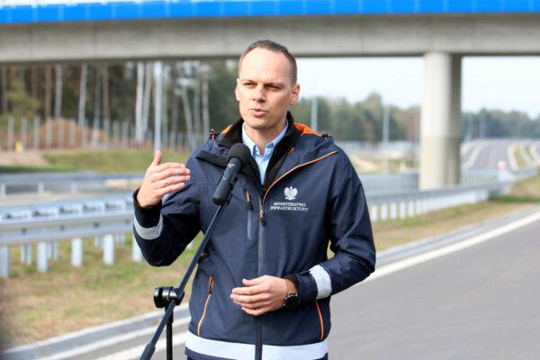 Ostra krytyka projektu ministerstwa. Przewoźnicy nie chcą fikcyjnych harmonogramów pracy kierowców