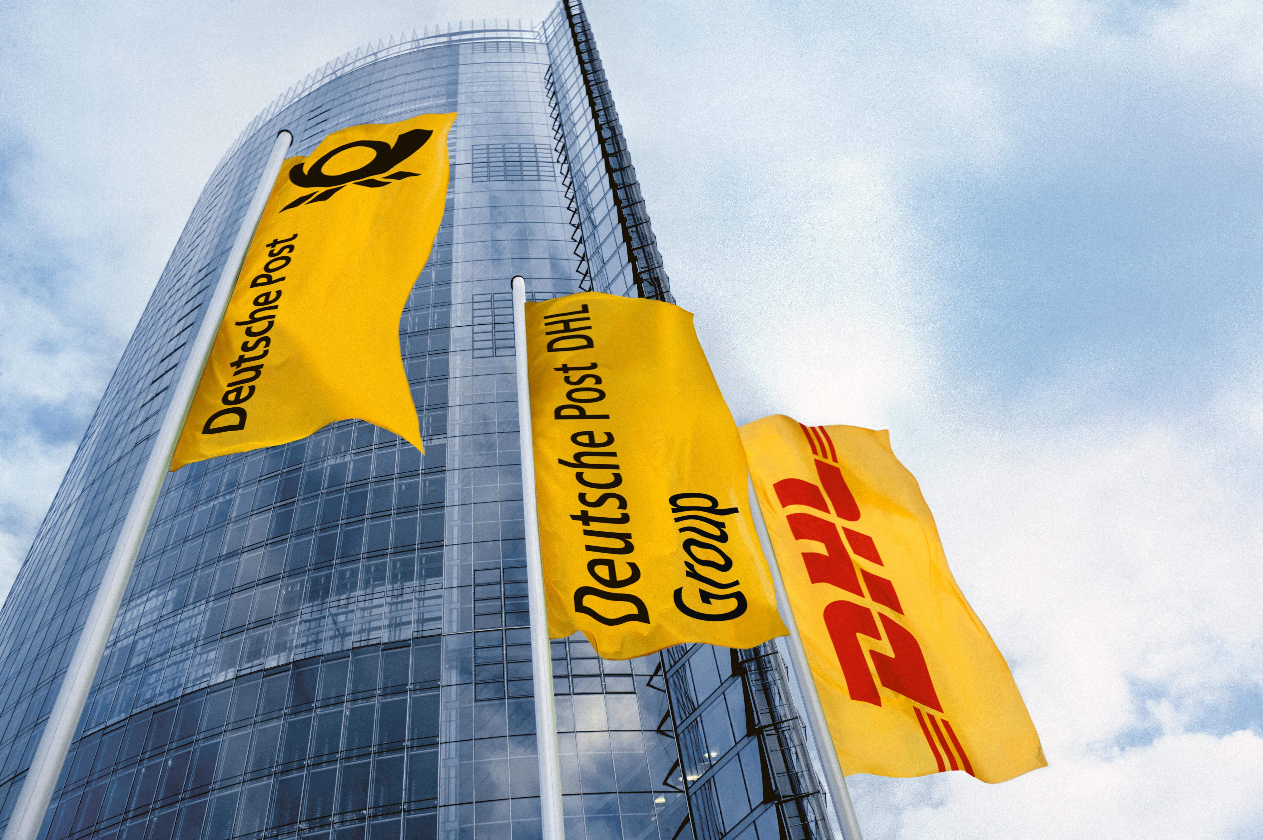 Deutsche Post DHL Group veröffentlicht vorläufiges Quartalsergebnis und wird Ausblick auf Basis anhaltend starker Ergebnisse erhöhen