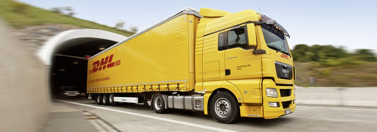 """Union-member lorry drivers receive """"significant"""" pay rises at several companies"""