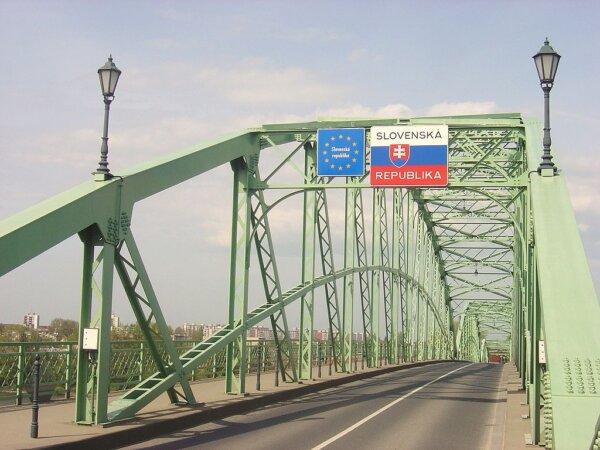 Három új híd épül 2023 végéig a magyar-szlovák határon