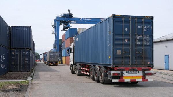 Потенциал венгерского интермодального транзита. Операторы организуют новые маршруты доставок из Кита