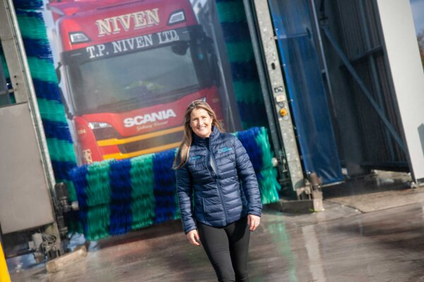 Lymm Truckwash director frustrated by local councils thwarting HGV facility plans