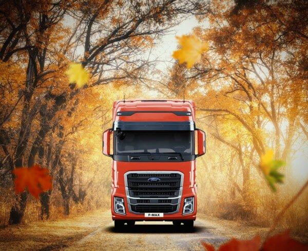 Ford Trucks kommt nach Deutschland
