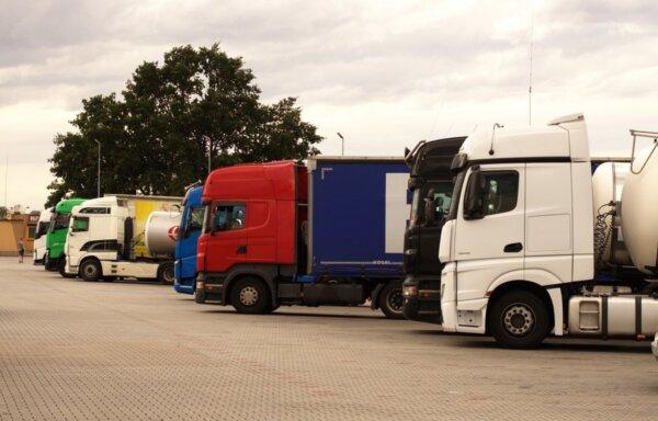 Заказы на грузовики – опережающий индикатор будущих продаж