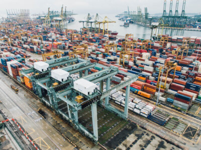 Transparent und digital: So geht effizientes Supply Chain Management