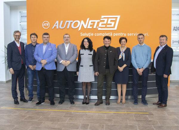 Autonet achiziționează pachetul majoritar al distribuitorului român de piese auto Augsburg Internati