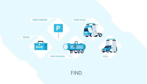 Większa wygoda dla klientów DKV. Bogatsza sieć punktów serwisowych i szybka rezerwacja usług online