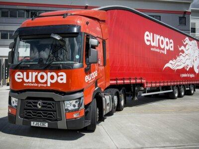 Kent logistics firm quits RHA and calls for Richard Burnett to resign