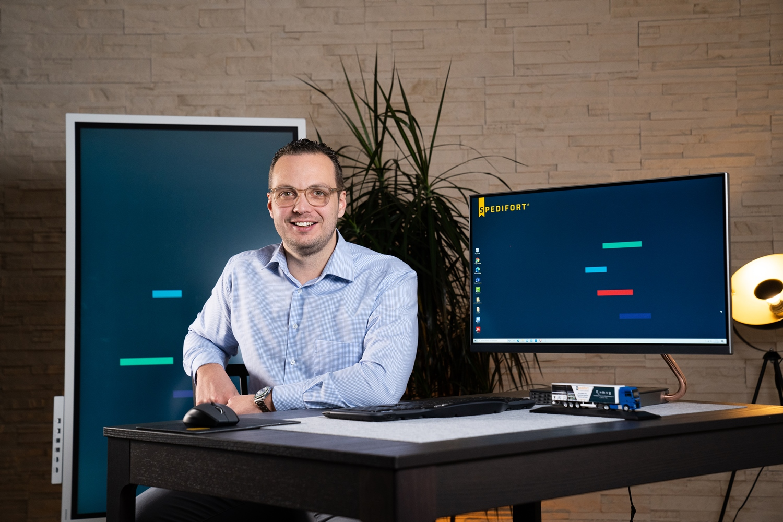 Entwicklung von E-Learning in der Speditionsbranche