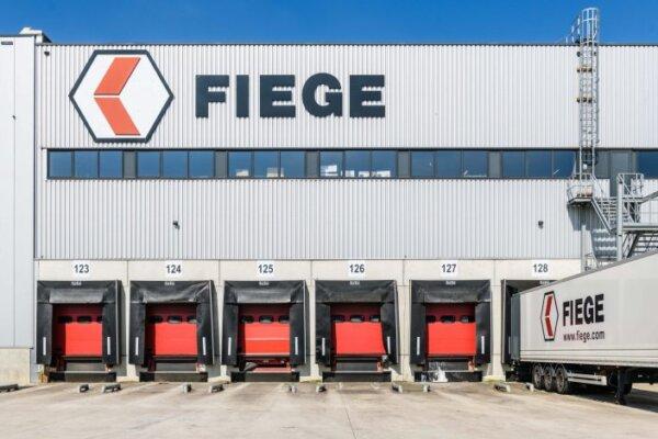 sennder partners with German logistics provider Fiege