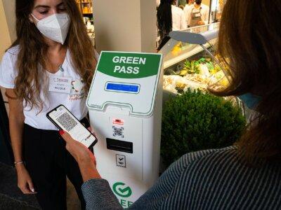 NEM kell Green Pass Olaszországba a külföldi kamionosoknak- ha nem rakodnak