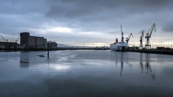 European Commission unveils new Northern Ireland Protocol proposals