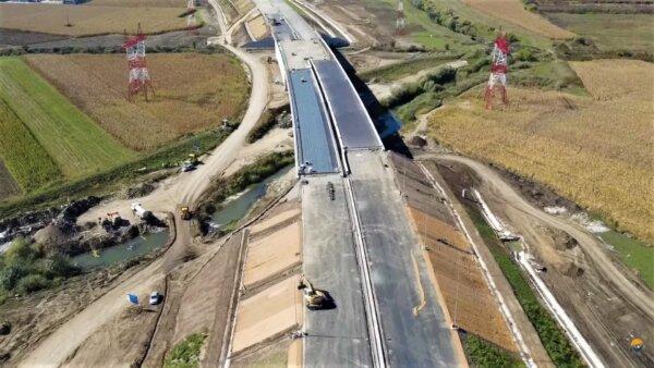Infrastructură I Trăim în țara unde autostrăzile se execută în 7 ani