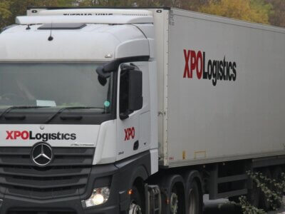 """Luis Gomez, CEO XPO Logistics Europe: """"Salariile șoferilor de camion vor creşte simțitor în perioada"""